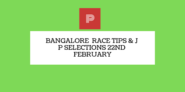 bangalore-race-tips22nd-indianracepunter