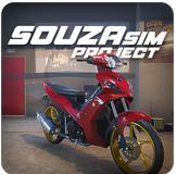 Tải SouzaSim Project Apk - Game độ xe máy không thể bỏ qua của dân Racing Boy