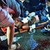 Tragédia: homem morre e outro fica ferido entre Pirpirituba e Sertãozinho
