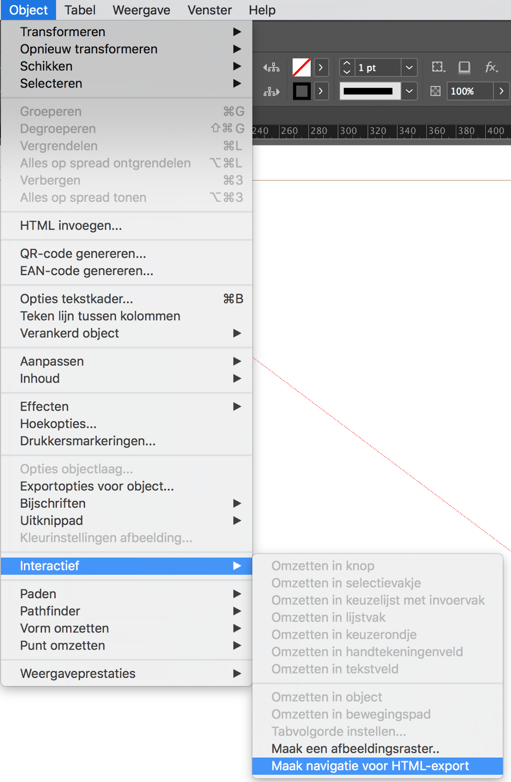 indesign export pdf to html5