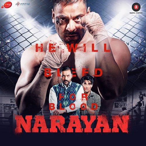 Narayan (2017) Hindi 720p HDTV x264 800MB