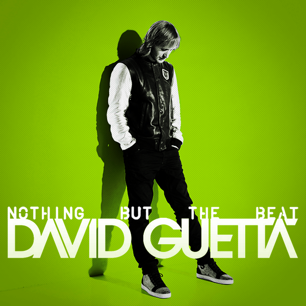 What You Need David Guetta  Nothing But The Beat Deluxe Edition