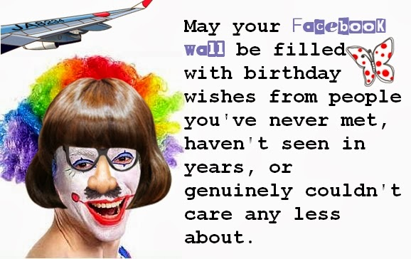 Funny Happy Birthday Quotes For Girls Best Friend QuotesGram