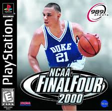 NCAA Final Four 2000 - PS1 - ISOs Download