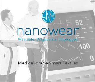 Nanowear Revolutionize Remote Patient Monitoring With Textile Nanosensors