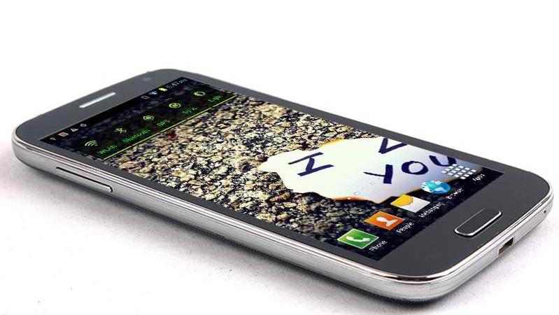 HDC Galaxy S4 U9501 Stock ROM - Chinese Android ROM Database