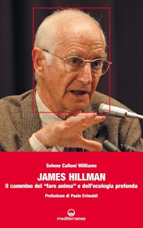 James Hillman - eBook
