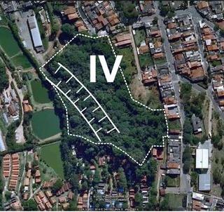 Cava IV-Parque Anhangüera