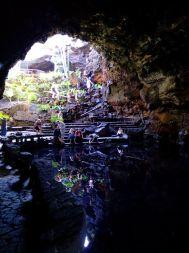 Cenote lanzarote