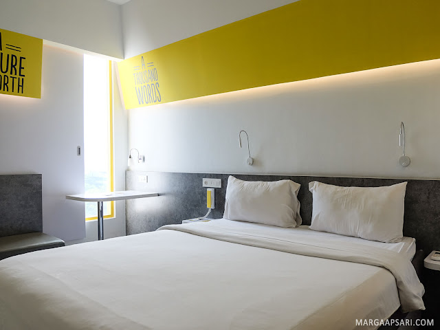 YELLO Hotel Manggarai Jakarta