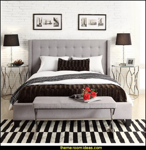 bedroom ideas - bedroom decorating - bedroom furniture - bedding - bedroom decor - master bedroom designs - bedroom style ideas - adult bedroom decorating ideas - Master bedroom themes - bedroom decorating ideas - Bedroom Designs