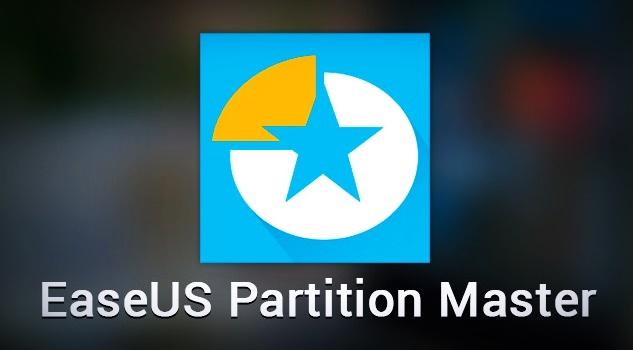 تحميل برنامج easeus partition master كامل
