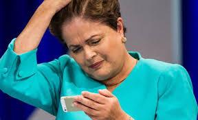 Gilmar Mendes intima ex-presidente Dilma a pagar multa