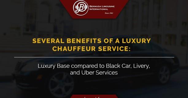 Chauffeur Limousine Service Limousine Service Nyc