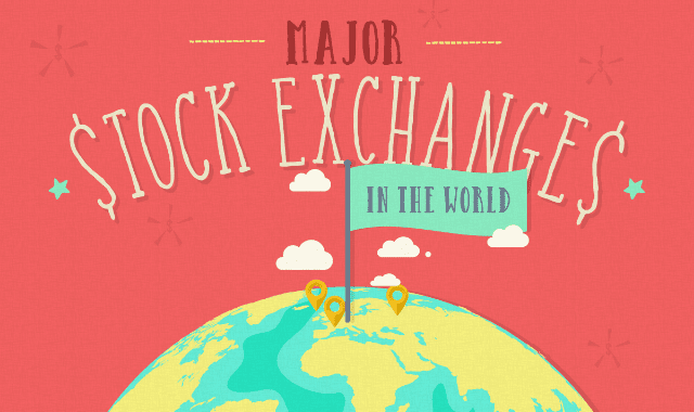 Major Stock Exchanges In The World