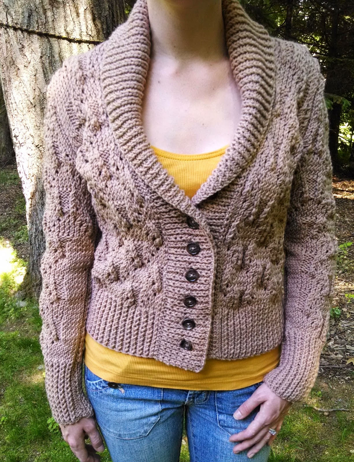 4d950f72a260 Girl Friday Sweater