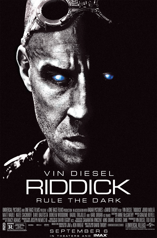 Nonton Film Riddick: Pitch Black (2000)