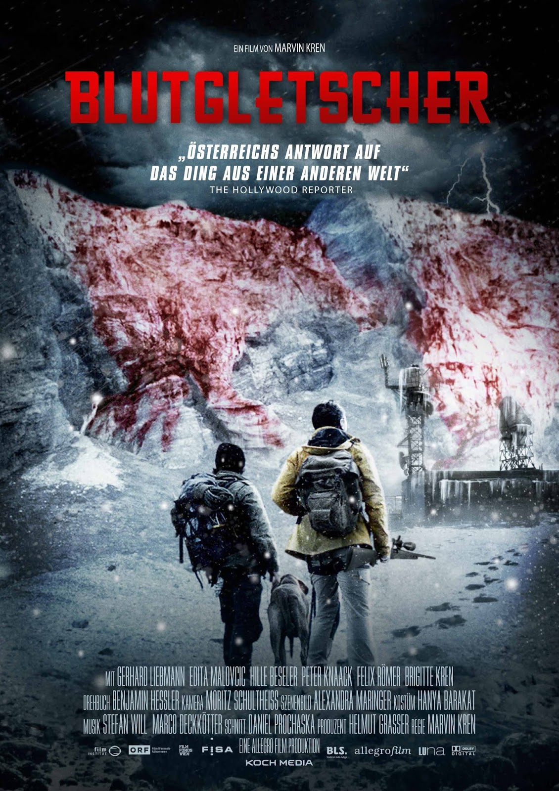 Naturkatastrophen Filme
