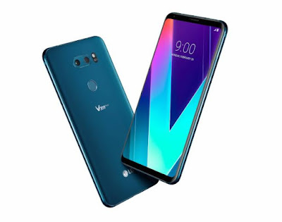 LG V30s ThinQ goes official