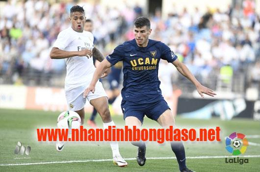 Nhận định bóng đá Levante vs UCAM Murcia, 01h00 ngày 27-05