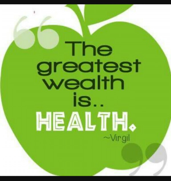 Essay on importance of good health