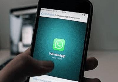 Begini Cara mengaktifkan WhatsApp Tanpa No Hp