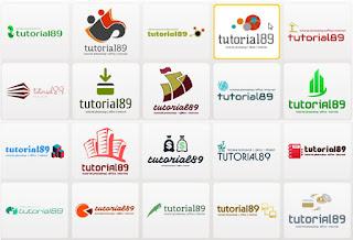 Cara Membuat Logo Dengan Mudah Via online Gratis