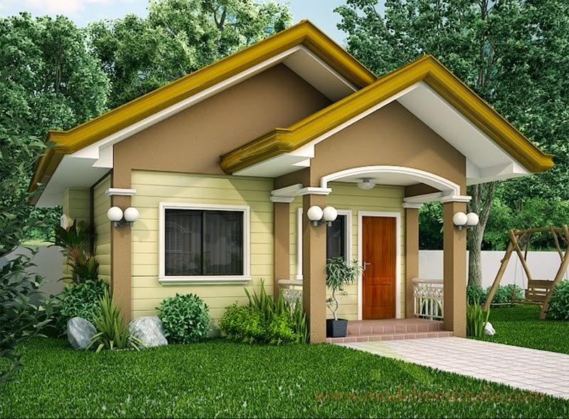 Ingin Punya Rumah Idaman Simak Design Rumah Sederhana Ini