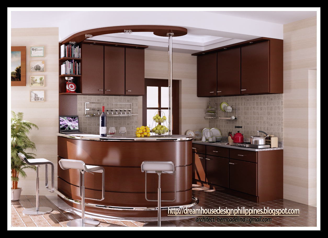 Kitchen Design Pictures: Philippine Kitchen Design