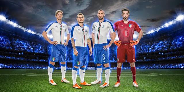 jersey italia euro 2016