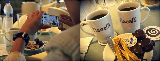 Flocafe coffee