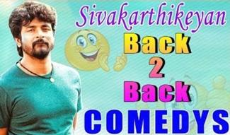 Sivakarthikeyan Comedy Scenes | Latest Comedy Scenes 2018 | Robo Shankar | Sathish