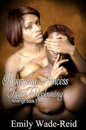 Bouzwha Princess ~ Final Reckoning
