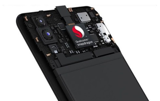 Processor Snapdragon Vivo V11 Pro