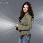 Evangeline Lilly hot hd wallpapers