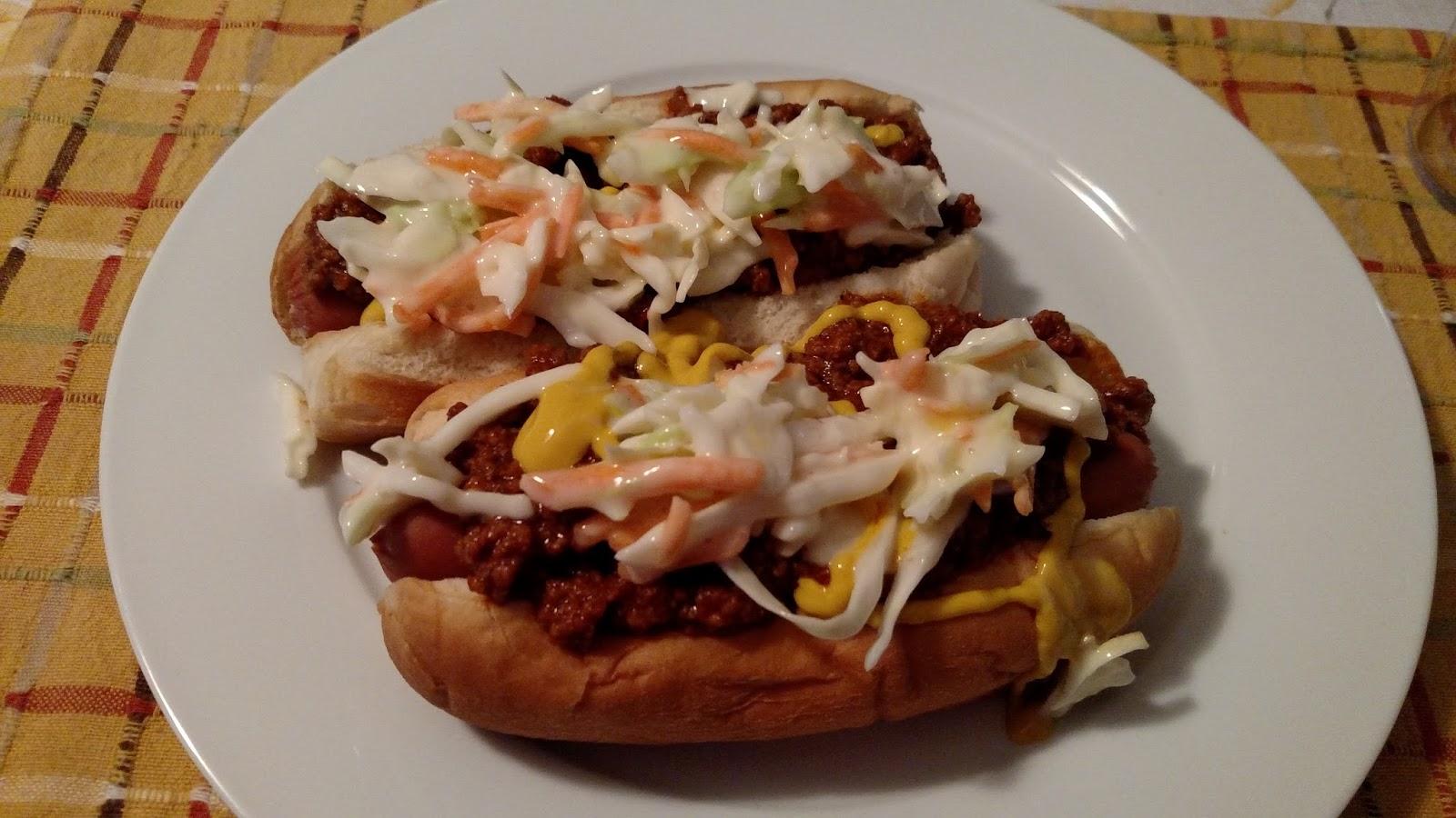 Daktari S Diner West Virginia Style Hot Dog Sauce