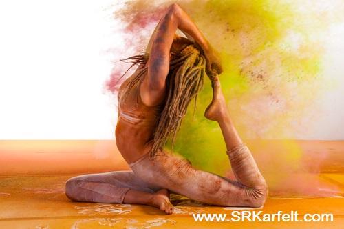 SRKarfelt.com, Relaxation, Meditation, Metaphor
