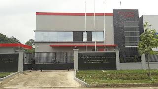 Info Lowongan Kerja BKK PT Efada Medical Industries Indonesia Cikarang