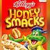 La Profeco retira el cereal Honey Smacks por potencial salmonela
