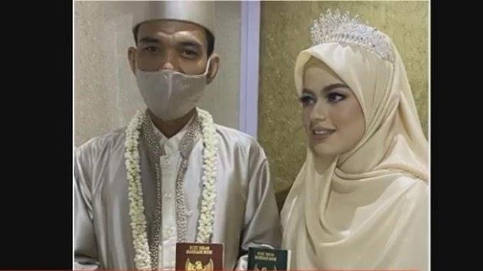 Update, Ustaz Abdul Somad Gelar Resepsi Pernikahan Hari Ini