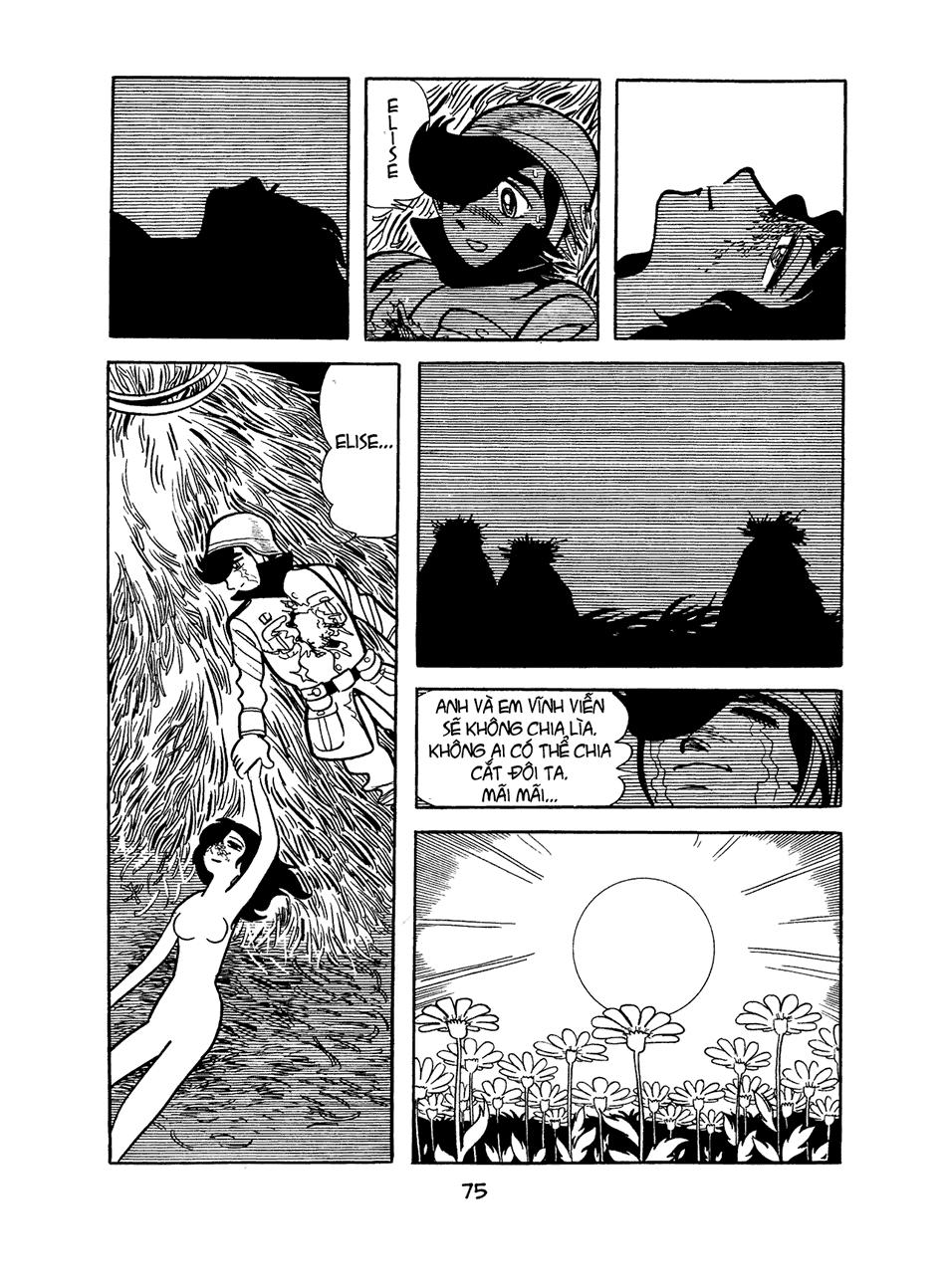 Apollo's Song chap 1 trang 33