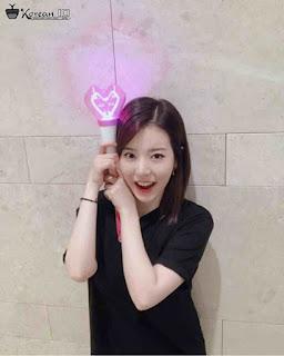 Foto Sunny SNSD Girls Generation Cantik banget