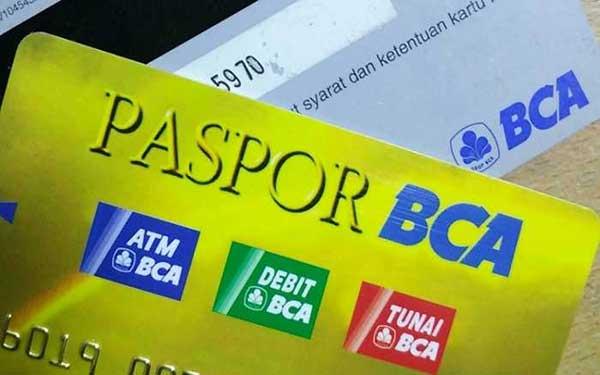 Ganti Kartu Debit BCA Nomor Rekening Berubah?