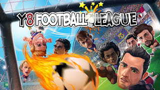 Y8 Football League MOD v1.1.2 Apk (Unlimited Money) Terbaru 2016 1