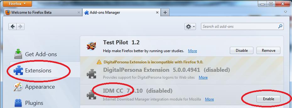 Free downloads: download idm cc for google chrome version 33. 0.