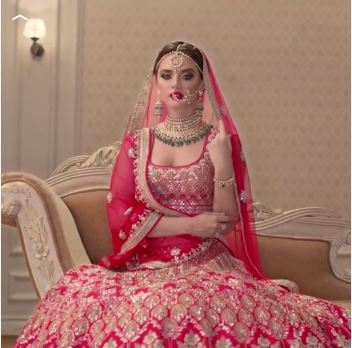 74974478dd2bb  MACINDIANBRIDE - The Products List For An Indian Bride Look by Sonic  Sarwate