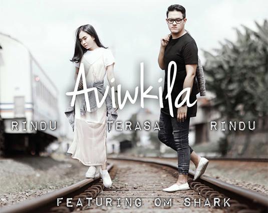 Lirik Lagu Rindu Terasa Rindu - Aviwkila feat OmShark