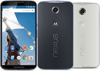 Nexus 6 All Stock Rom And Hardware Specification