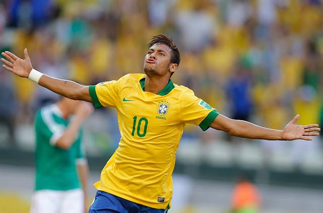 La CBF ya ha decidido: Neymar irá a los Juegos