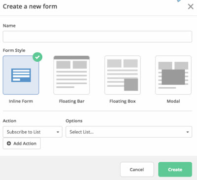 Create Forms For Free